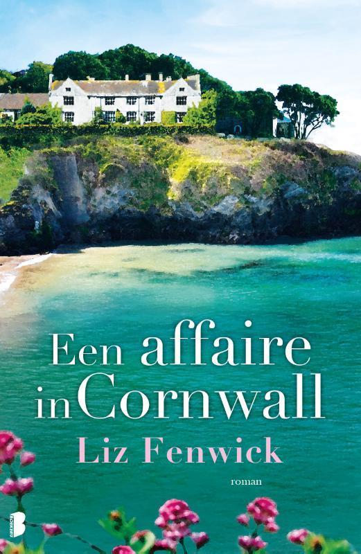 Een affaire in Cornwall Fenwick, Liz, Ebook