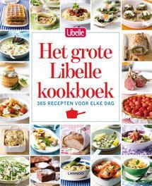 Het grote libelle kookboek 365 recepten voor elke dag, D'Hooge, Ilse, Ebook