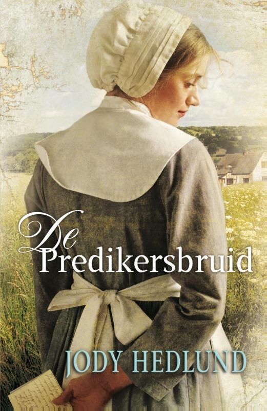 De predikersbruid Hedlund, Jody, Ebook
