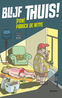 Blijf thuis (E-boek)