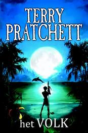 Volk Pratchett, Terry, Ebook