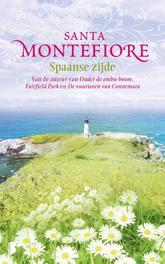 Spaanse zijde Zeer kort verhaal met preview van De vuurtoren van Connemara, Montefiore, Santa, Ebook