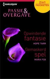 Opwindende fantasie Gemaskerd spel Tarr, Hope, Ebook