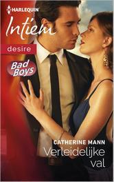 Verleidelijke val Bad boys, Mann, Catherine, Ebook