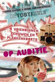 De TostiGirls op auditie Dudock, Yvonne, Ebook