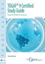 TOGAF® 9 Certified / deel Study Guide