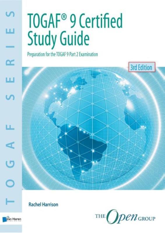 TOGAF® 9 Certified / deel Study Guide Preparation for the TOGAF 9 Part 2 Examination, Harrison, Rachel, Ebook