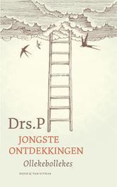 Jongste ontdekkingen ollekebollekes, Drs. P, Ebook