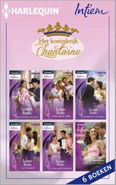 Het koninkrijk Chantaine Banks, Leanne, Ebook