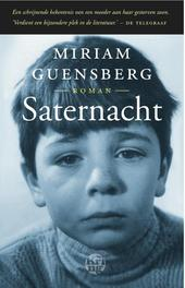 Saternacht Guensberg, Miriam, Ebook