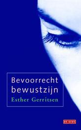 Bevoorrecht bewustzijn Gerritsen, Esther, Ebook