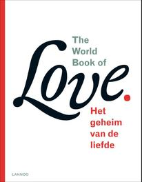 The world book of love het geheim van de liefde, Bormans, Leo, Ebook