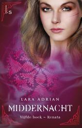 Middernacht 5 - Renata Adrian, Lara, Ebook