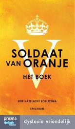 Soldaat van oranje Hazelhoff Roelfzema, Erik, Ebook