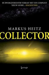 Collector Heitz, Marcus, Ebook