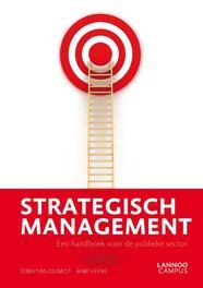 Strategisch management een handboek voor de publieke sector, Desmidt, Sebastian, Ebook