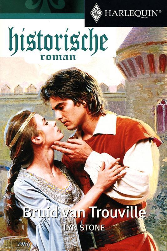Bruid van Trouville Stone, Lyn, Ebook