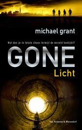 Licht Grant, Michael, Ebook