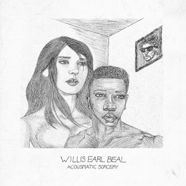 ACOUSMATIC SORCERY WILLIS EARL BEAL, Vinyl LP