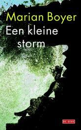 Een kleine storm Boyer, Marian, Ebook