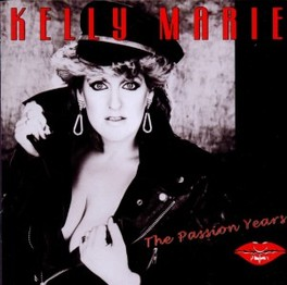 PASSION YEARS KELLY MARIE, CD