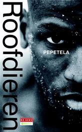 Roofdieren Pepetela, Ebook
