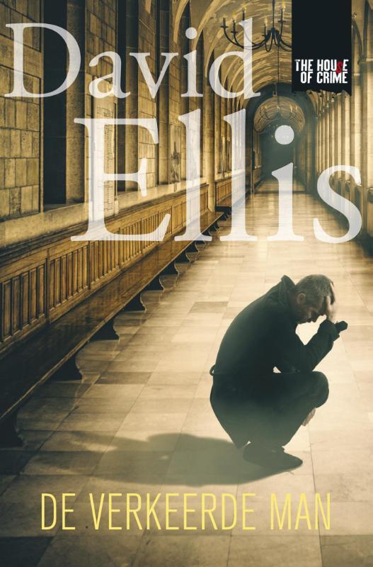 De verkeerde man Ellis, David, Ebook