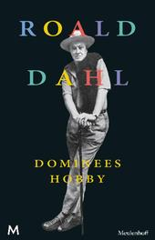 Dominees hobby Dahl, Roald, Ebook