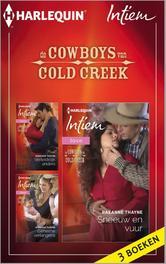 De cowboys van Cold Creek Thayne, Raeanne, Ebook