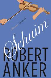 Schuim roman, Anker, Robert, Ebook