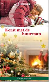 Kerst met de buurman Mortimer, Carole, Ebook