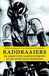 Raddraaiers de grootste samenzwering in de sportgeschiedenis, Albergotti, Reed, Ebook
