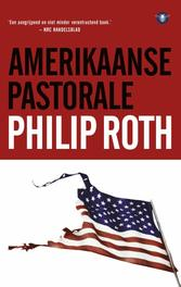 Amerikaanse pastorale Roth, Philip, Ebook