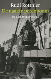 De naakte perenboom op reis met Spinoza, Rotthier, Rudie, Ebook