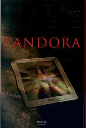 Pandora Pieter, Ebook