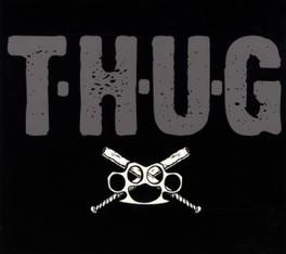 T.H.U.G. T.H.U.G., Vinyl LP