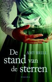 De stand van de sterren Brill, Amy, Ebook