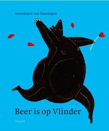 Beer is op Vlinder Haeringen, Annemarie van, Ebook