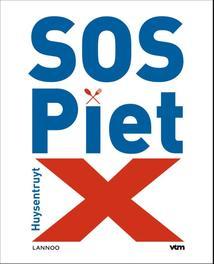 SOS Piet X Huysentruyt, Piet, Ebook