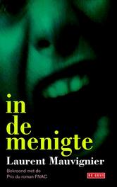 In de menigte Mauvignier, Laurent, Ebook