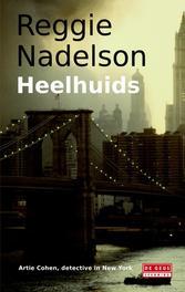 Heelhuids Nadelson, Reggie, Ebook