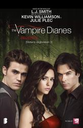 The vampire Diaries - Stefans dagboeken 3 - Begeerte