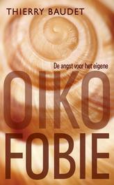 Oikofobie Baudet, Thierry, Ebook