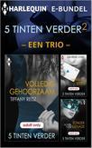 5 Tinten Verder e-bundel - een trio / 2