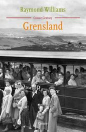 Grensland roman, Williams, Raymond, Ebook