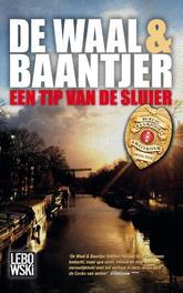 Een tip van de sluier De Waal & Baantjer, Ebook