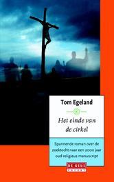 Het einde van de cirkel Egeland, Tom, Ebook