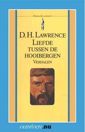 Liefde tussen de hooibergen Lawrence, D.H., Ebook