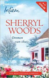 Dromen van thuis Rose Cottage, Woods, Sherryl, Ebook