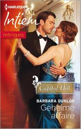 Geheime affaire Capitol Hill, Barbara, Ebook
